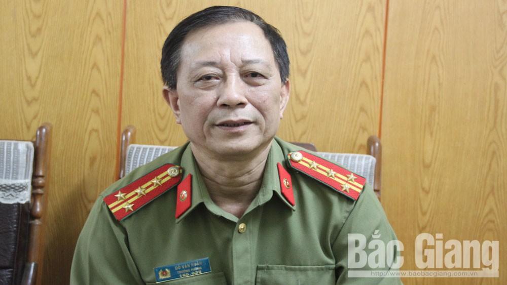 Về việc 'ngã giá' làm hộ chiếu nhanh: Công an tỉnh Bắc Giang đã chỉ đạo xác minh, xử lý nghiêm nếu có vi phạm